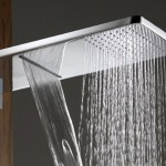Alcachofas ducha