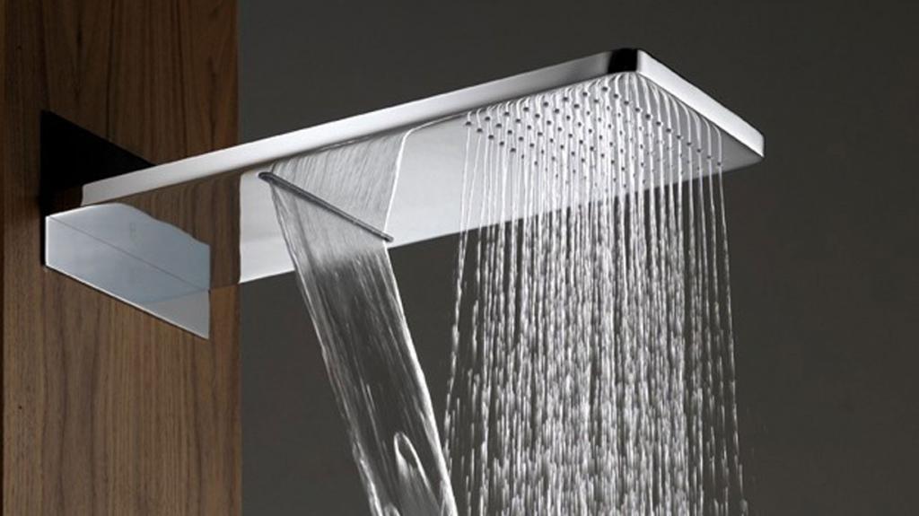 Alcachofas de ducha y c mo limpiarlas conducha for Alcachofas para ducha