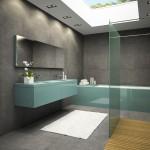 Baños modernos, elementos del baño pasados de moda