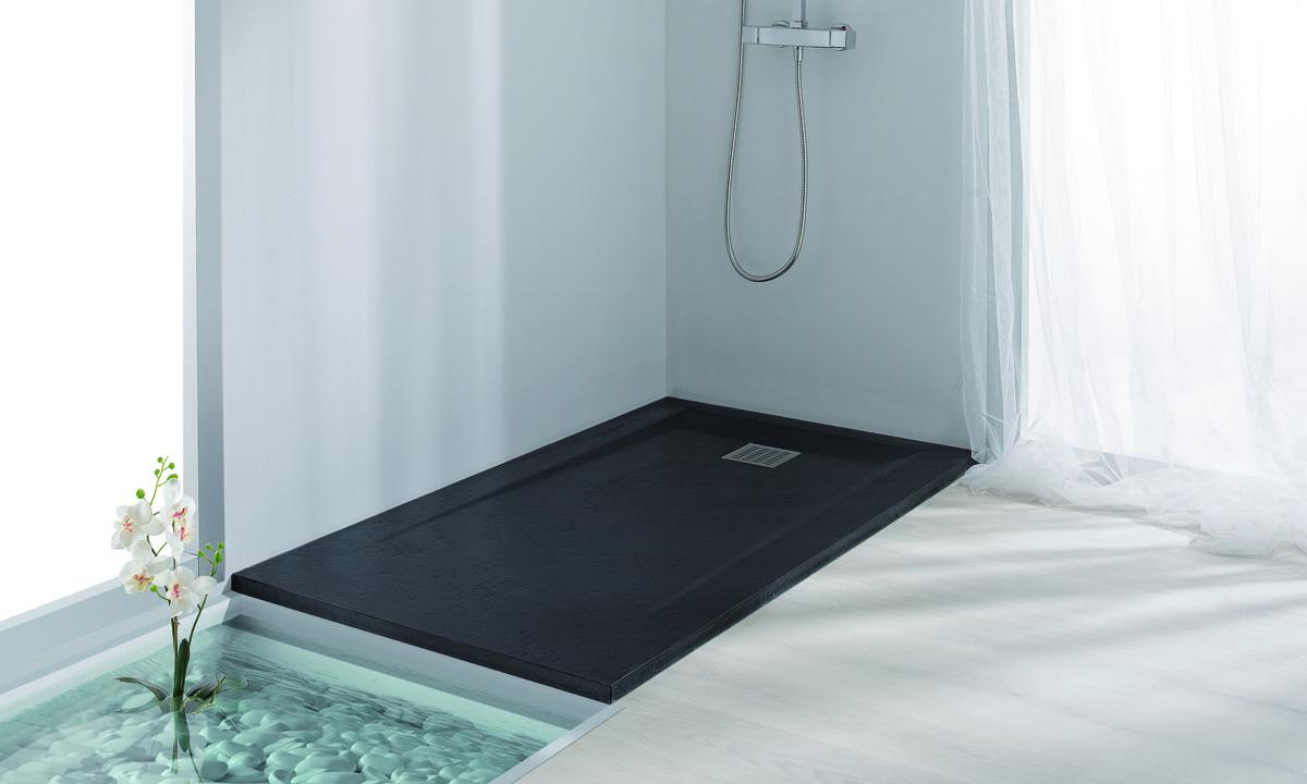 Materiales en los platos de ducha for Platos de ducha madrid
