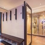 Consejos para darte una ducha en vestuarios públicos