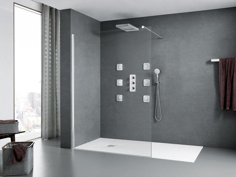 evita atascos en el desag e de tu ducha con estos trucos