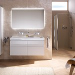 Las nuevas tecnologías llegan a tu cuarto de baño