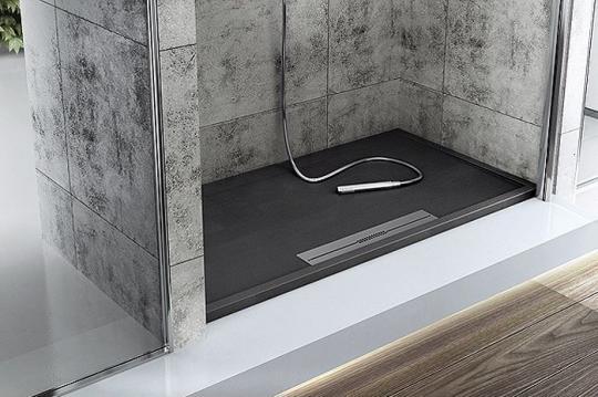 C mo elegir tu plato de ducha conducha for Platos de ducha ceramicos rectangulares