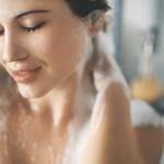 Rutina del minuto y medio en la ducha