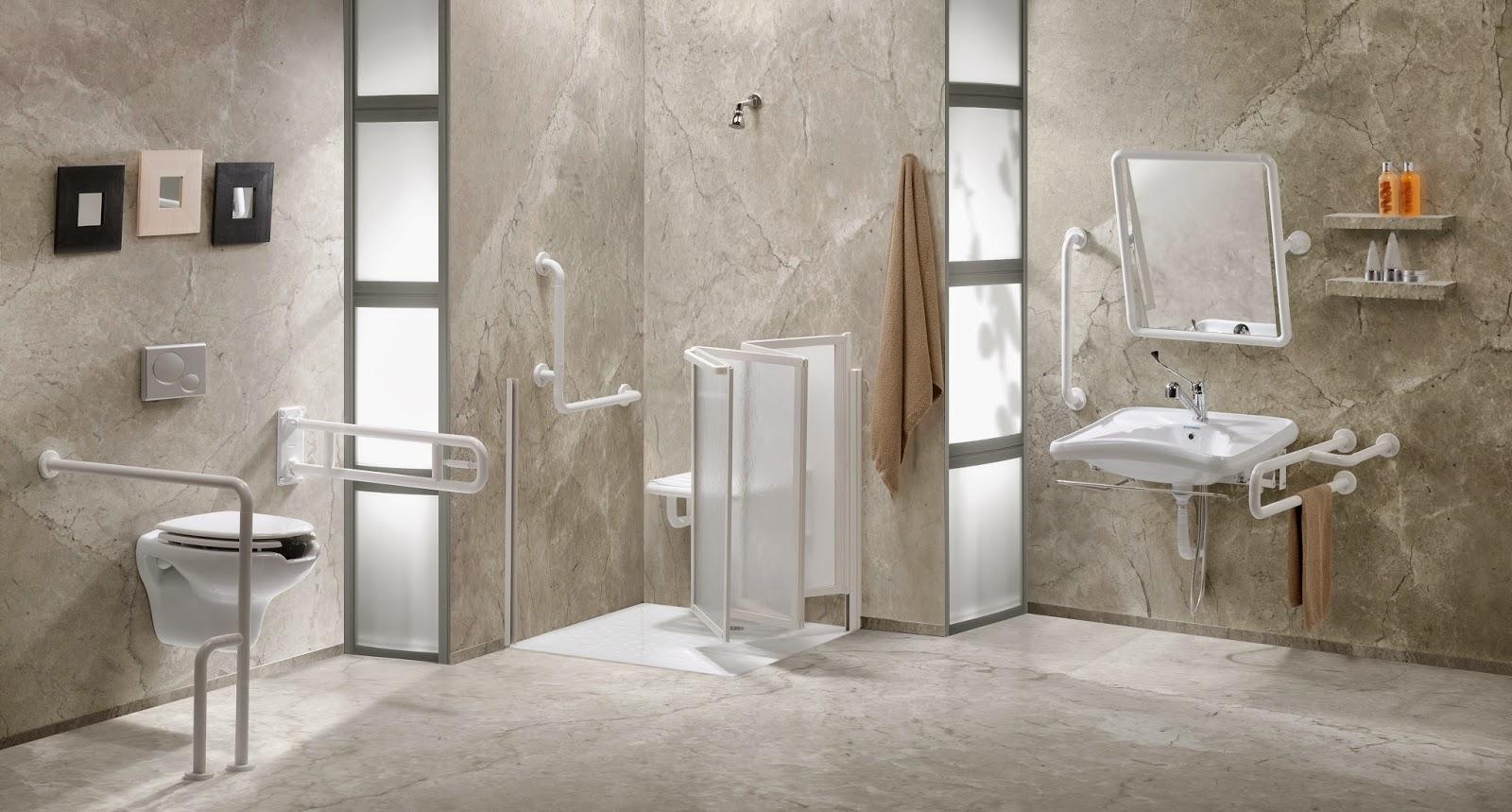 Consideraciones a la hora de acondicionar la ducha para - Duchas para mayores ...