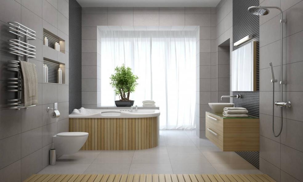 Cómo conseguir un baño acorde a nuestro estilo de vida