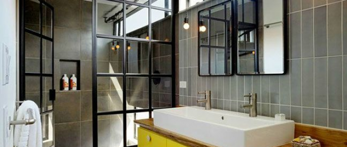 ¿Cómo iluminar bien tu ducha?