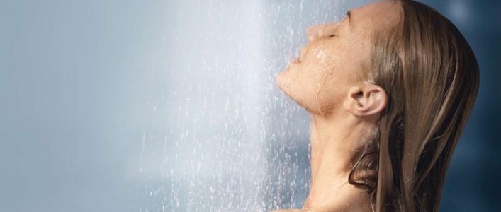 Sácale el máximo partido a tu ducha después de tu entrenamiento
