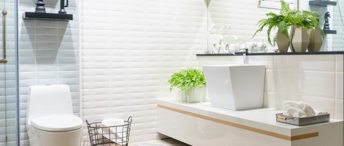Ideas decorativas para baños mini, los mejores consejos