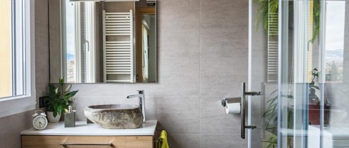 Mamparas de baño, mejores mamparas para parejas