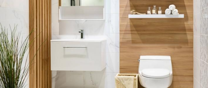 Tendencias para reformar tu baño