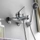 Para tu ducha: ¿es mejor un grifo monomando o binomando?