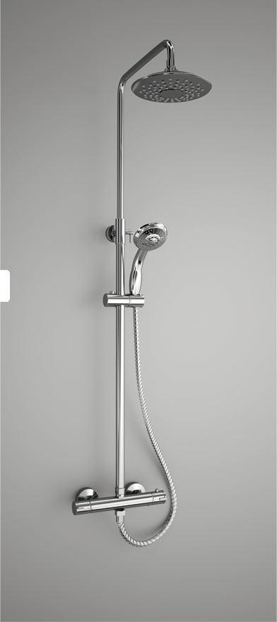 Grifer as termost ticas - Griferias termostaticas para ducha ...