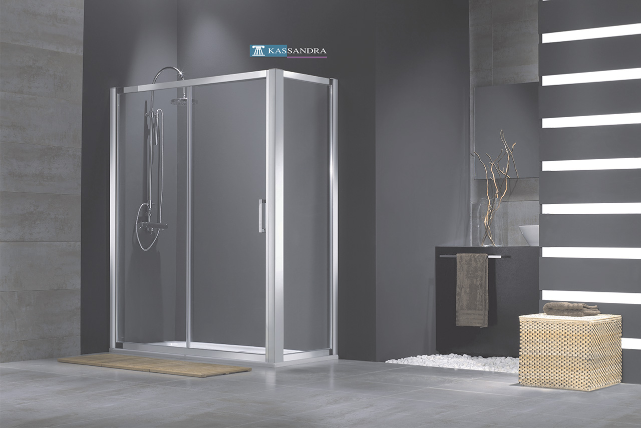 Limpiar mampara de cristal good cmo limpiar las mamparas de la ducha with limpiar mampara de - Limpiar mampara ...