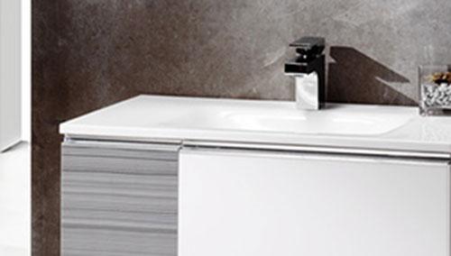 Encimeras y lavabos