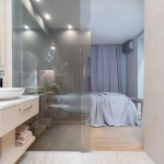 Las puertas correderas para baños, ¿por qué es una buena idea?