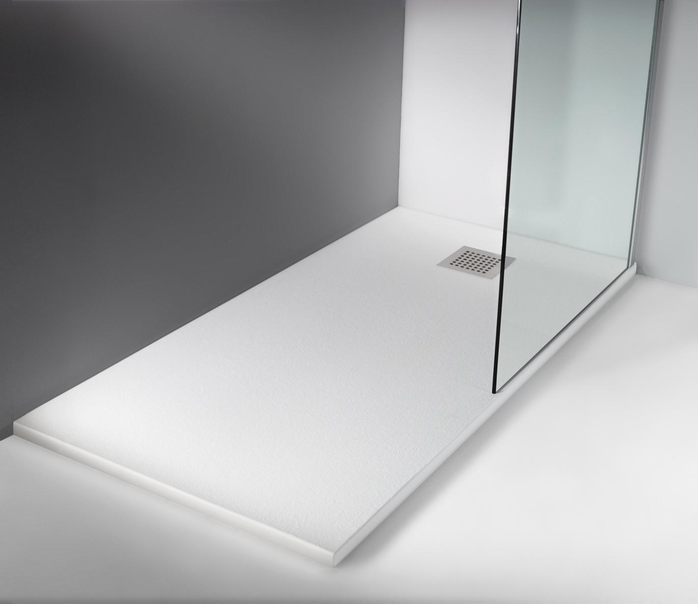 Platos de ducha seguros - Que plato de ducha es mejor ...
