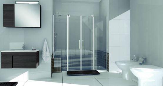 10 razones por las que cambiar una bañera por un plato de ducha